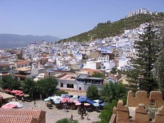 Chefchaoun Morocco (faicaljalal) Tags: ville city marocco morocco maroc chaoun chefchaoun