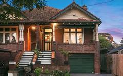 43 Sinclair Street, Wollstonecraft NSW