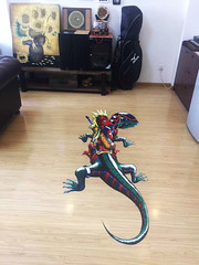 3D floor sticker-Reptile series_40 (3D floor sticker - YeJun) Tags: 3d floor sticker for supermarket visual merchandising introduction wall poster pavement street painting graphics branding advertising concepts wraps posters glass building wrapping displays illusion cross your eyes sinyim art anamorphic streetart 3dfloorsticker 3dwallsticker 3dposter 3dpavementsticker 3dstreetpainting 3dsticker 3dfloorgraphics 3dfloorbranding 3dflooradvertising 3dfloorconcepts 3dfloorwraps 3dfloorposters 3dwallwraps 3dglasswraps 3dbuildingwraps 3dfloorwrapping 3dfloordisplays 3dfloorpainting crossyoureyes 3dstreetart 3dpainting anamorphicpainting