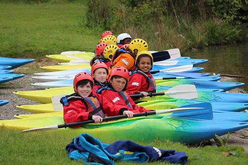 canoe group 2