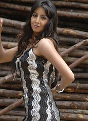 South Actress SANJJANAA Hot Exclusive Sexy Photos Set-25 (65)