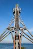 Vuurtoren Hoorn-2 (Edwin Hinfelaar) Tags: vuurtoren haven markermeer ijsselmeer hoorn