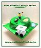 Golf Cake #golf  #designercake #delhi #fondant #themed #golfcake #birthdaycake #newdelhi (Cake Central-Design Studio) Tags: firstbrthday designercake delhi fondant themed kidscake