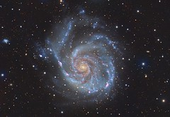 M101 The Pinwheel Galaxy (Paddy Gilliland @ Image The Universe) Tags: m101 galaxy galaxies ic space nebula nebulae stars night astro astronomy astrophoto astrophotography ap narrowband hubble cosmos texture abstract outdoor wide widefield nighttime sky dark colours ngc astrometrydotnet:id=nova2079600 astrometrydotnet:status=solved