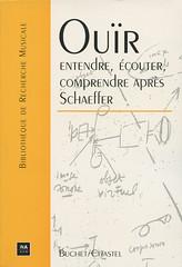 01 (Marc Wathieu) Tags: cover son sound bookcover book livre 1999 schaeffer