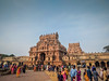 Thanjavur Brihadeeswara Temple (ashwin kumar) Tags: thanjavur brihadeeswara temple periya kovil தஞ்சாவூர் பெருவுடையார் ஆலயம் peruvudaiyar aalayam tamilnadu india in greatlivingcholatemples great living chola temples cholas kumbakonam