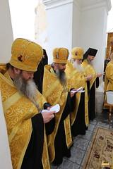114. St. Nikolaos the Wonderworker / Свт. Николая Чудотворца 22.05.2017