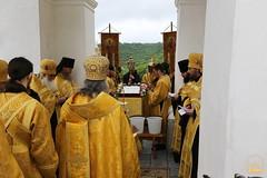 110. St. Nikolaos the Wonderworker / Свт. Николая Чудотворца 22.05.2017