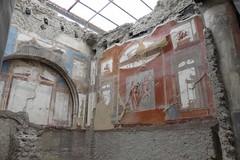 007 College (Hall) of the Augustals, Sacellum, Herculaneum (2) (tobeytravels) Tags: herculaneum collegeoftheaugustals hall