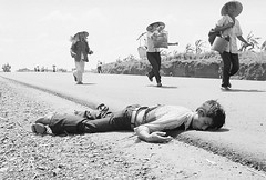 Fall of saigon - 12 Apr 1975, Highway I - Killed While Fleeing - Photo by Path Sun (manhhai) Tags: 1andgroup adults asia asianhistoricalevent asians battle boys casualty corpse dead death females gruesome historicevent horror males midadult midadultwoman northamericanhistoricalevent people road southvietnam southvietnamese southeastasia southeastasians teenageboy teenager tragedy unitedstateshistoricalevent victim vietnam vietnamwar19591975 vietnamese vietnamesehistoricalevent war warvictim women