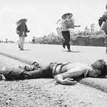 Fall of saigon - 12 Apr 1975, Highway I - Killed While Fleeing - Photo by Path Sun thumbnail