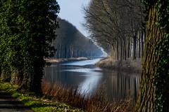Damme.jpg (Wim Smet) Tags: belgie creek damme landscape landschap outdoor river rivier serene stream water watercourse