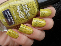 Colorama - Pitadinha (Barbara Nichols (Babi)) Tags: colorama pitadinha amarelo yellow yellownailpolish