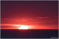 Zonsondergang (HP025681) (Hetwie) Tags: cotedopale kust capgrisnez france frankrijk coast sunset zonsondergang opaalkust sea strand zee cap capblancnez audresselles hautsdefrance frankrjk fr