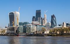 Expensive Property (The Crewe Chronicler) Tags: london londonlandmarks londonskyline skyline city cityoflondon citycentre canon canon7dmarkii