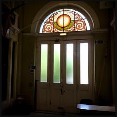 Royal Victoria Arcade (Fotorob) Tags: engeland voorwerpenoppleinened victorian isleofwight westmacottwilliam architecture erfscheiding deurenramen winkel passage stijl england architectura architectuur ryde