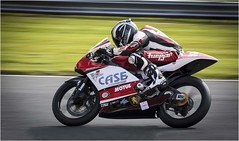Speed (cconnor124) Tags: motorsport motorbikes speed power oultonpark motorbikeracing racing panningshots panning backgroundblur canon100400lens canon7dmk11