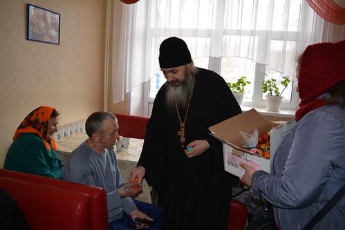 Дома для престарелых в альметьевске занятия для пожилых людей дома при плохом зрении