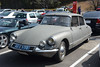 tamttd17014b (tanayan) Tags: car automobile cg club toyota museum tam aichi nagakute japan ttd 愛知 長久手 日本 トヨタ nikon v3 ae3170 citroen ds french