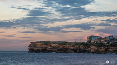 point (The Photo Smithy) Tags: coogee ivorowe nsw southernbeaches sydney dawn rockshelf sunrise