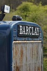 Barclay shunt (TTbeep) Tags: embsayrailway barclay shunt yorkshiredalesnationalpark trains nikond7100