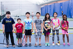 _MG_2390 (Montgomery Parks, MNCPPC) Tags: wheatonregionalpark tennis tenniscourt children camp wheatontennis kids