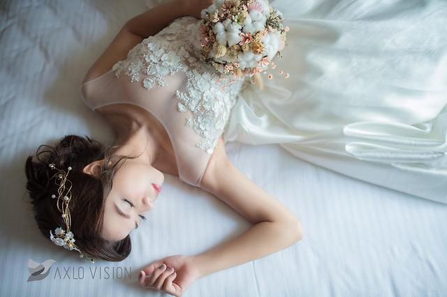 台南自助婚紗 奇美博物館婚紗_032