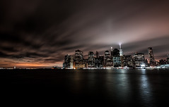 New York (Tim RT) Tags: tim rt usa america newyork new york city down town financial district night light lights nature storm rain clouds move long time exposure sunset east river brooklyn park dumbo sky scaper buildings beautiful awesome outdoor trave smering epic shot visual inspired hyperbeast flick flickr life picture fuji fujifilm xt xt2 xf1024mm photography
