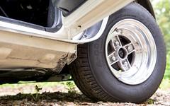 Sills & Door (Classic Mini's Japan) Tags: classic mini rover cooper alloywheels flii ssr