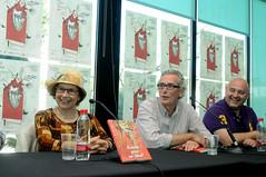 Fuensanta Niñinola, Mauro Guillén i José Luis Rodríguez 01/05/2017