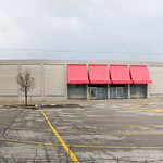 Former Kmart in Rochester, PA thumbnail