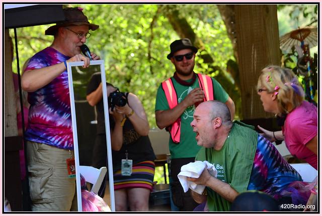 Northwest String Summit - North Plaines, OR - July 2015
