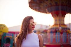 "(Isai Alvarado) Tags: aranza brunette woman model winter dress silver lips smile portrait stock sunlight light soft street urban cute sun hair legs field lovely sexy hot spring bokeh dof focus blur cine cinema cinematic film movie 50mm ""50mm f14 g"" nikon d800 isai alvarado ""isai fotografía"""