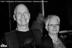 2017 Bosuil-Het publiek bij The Bluesbones en Dan Patlansky 16-ZW