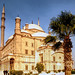 The Great Mosque of Muhammad Ali Pasha or Alabaster Mosque