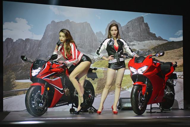 Honda Motorcycle-16
