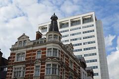 Upper St Martin's Lane (Matt From London) Tags: upperstmartinslane richard seifert white