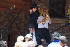 """Universal Studios, Florida: The Blues Brothers • <a style=""""font-size:0.8em;"""" href=""""http://www.flickr.com/photos/28558260@N04/34365391650/"""" target=""""_blank"""">View on Flickr</a>"""