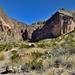 A Trail Towards Lower Burro Mesa (Big Bend National Park)