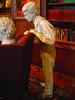 Mark Twain Boyhood Home & Museum (TaylorStudiosInc) Tags: marktwain twain samuelclemens marktwainboyhoodhomemuseum marktwainboyhoodhome marktwainboyhoodhomeandmuseum marktwainmuseum museum culturalhistory literature author writer writersmuseum twainmuseum hannibalmo hannibalmissouri hannibal missouri mannequin immersive tomsawyer huckfinn huckleberry huckleberryfinn