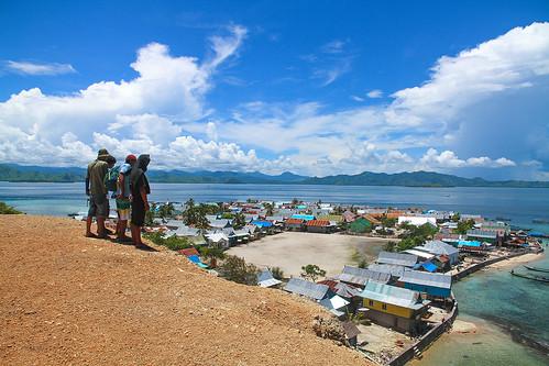 Messah Island - Labuan Bajo