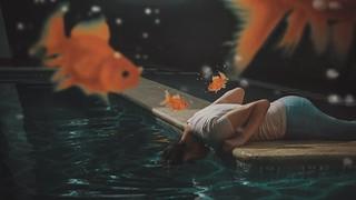 300/365 L'eau et les rêves