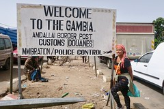 "Made it to The Gambia  May 2017 #itravelanddance • <a style=""font-size:0.8em;"" href=""http://www.flickr.com/photos/147943715@N05/34444563081/"" target=""_blank"">View on Flickr</a>"