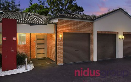 23/28 Charlotte Road, Rooty Hill NSW