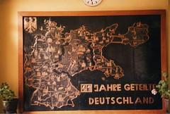 41 Jahre Geteiltes Deutschland (greenoid) Tags: bundesweh armee nazi nazis rechts rechtsextreme grosdeutschland ostgebiete teilung wiedervereinigung ostrpeusen schlesien polen russland krieg frieden weltkrieg kunst kunstwerk kupfer hardheim carlschurzkaserne