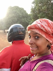 "My crazy experience crossing the border from Guinea Conakry to Guinea Bissau in April 2017 #itravelanddance • <a style=""font-size:0.8em;"" href=""http://www.flickr.com/photos/147943715@N05/34473536451/"" target=""_blank"">View on Flickr</a>"