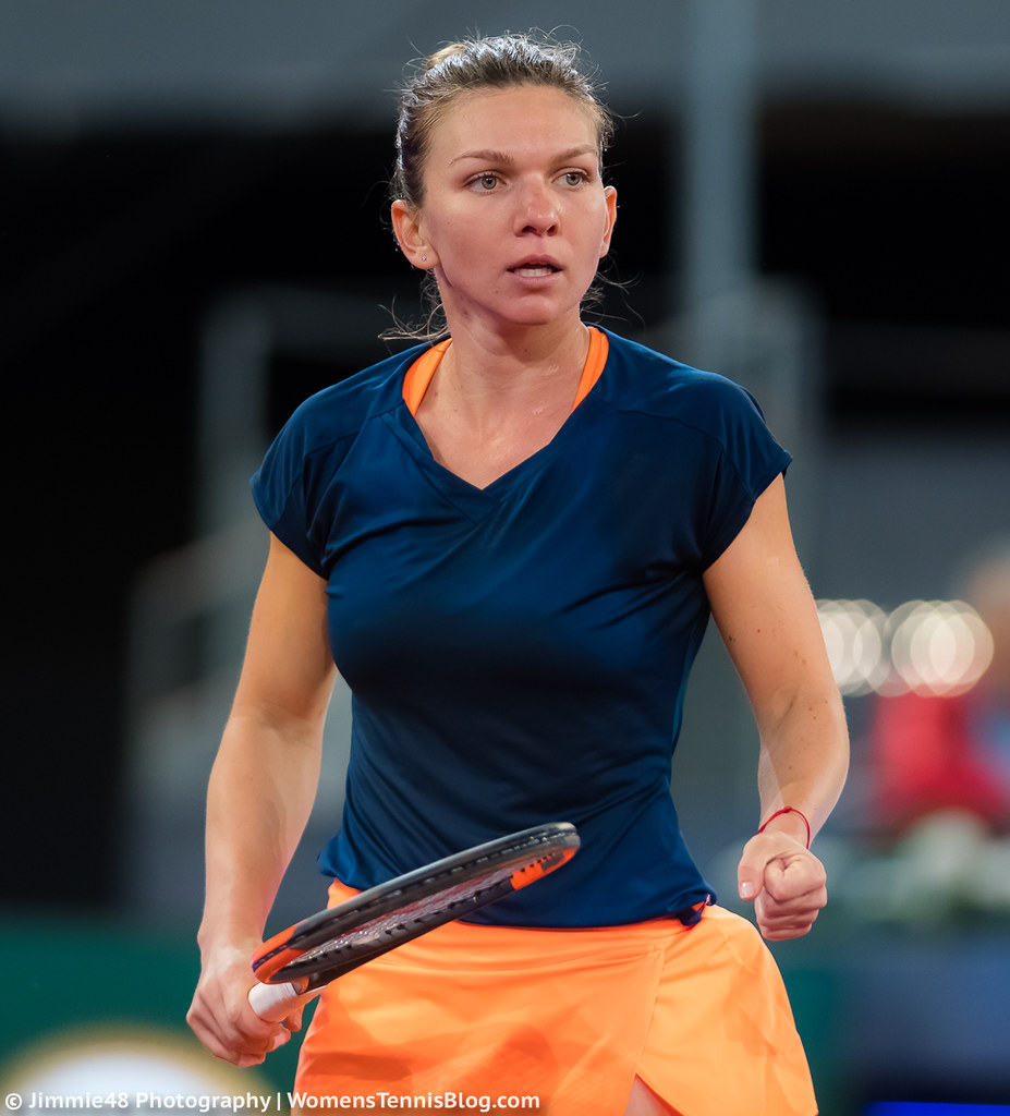 Image Result For Simona Halep