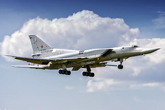 RF-94143 (Shnipper) Tags: russianairforce tupolev tu22m3 backfire tsyupka shnipper spotting aircraft airplane jet bomber rf94143 pentax k3 sigma150500