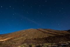 El teide (Francisvet) Tags: estrellas islas canarias españa naturaleza montaña ng gn nieve nationalgeografic