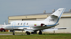Falcon 20 | YV2919 | TMB | 20160403 (Wally.H) Tags: dassault falcon20 yv2919 tmb kendalltamiami executive airport